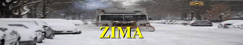 MCZK - Zima