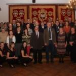 Ceremonia Wr Czenia Nagr D Osobom Zas U Onym Dla Brzeskiej Kultury