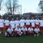 Polska Holandia Mecz W Brzegu
