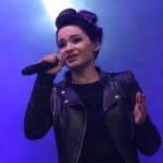 Ewelina Lisowska Na Dniach Ksi Stwa Brzeskiego Koncert W Amfiteatrze