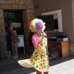 Parada Klaun W