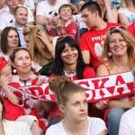 Brzeska Strefa Kibica Mecz Polska Grecja
