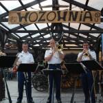 Kwintet Orkiestry Si Zbrojnych Usa W Brzegu