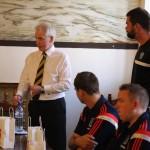 Spotkanie Z Reprezentacj Szkocji