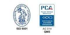 Certyfikat ISO Urzędu Miasta Brzeg
