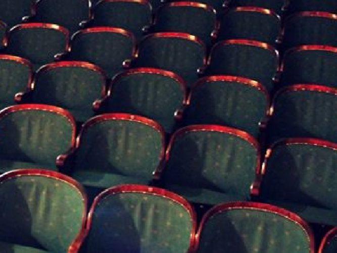 Teatr Och Art