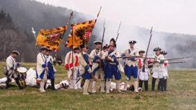 Szykujemy inscenizację Bitwy pod Małujowicami