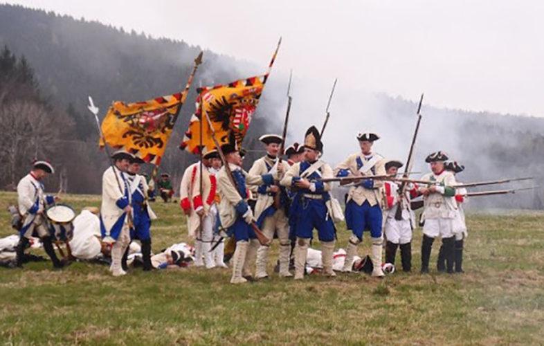 Bitwa pod Małujowicami