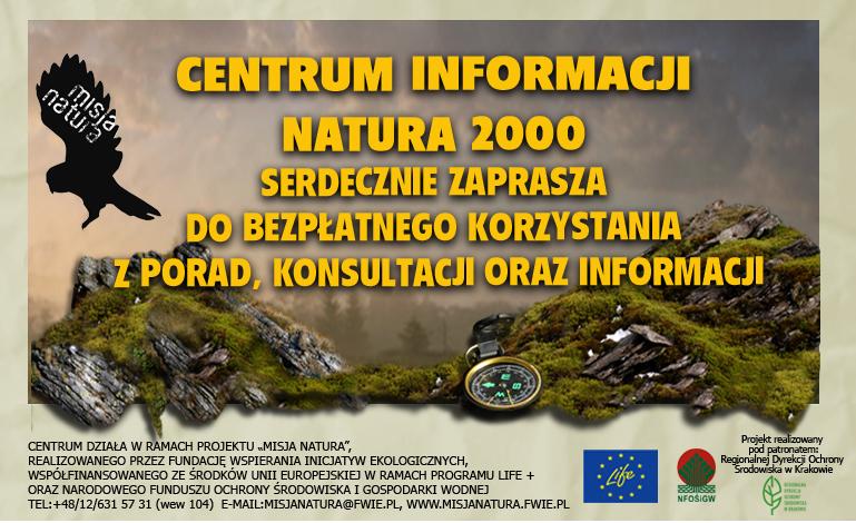 Centrum Informacji Natura