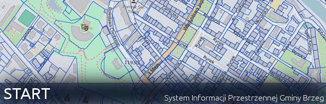 Start - System Informacji Przestrzennej Gminy Brzeg