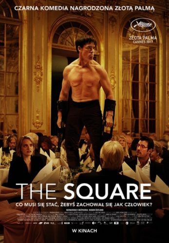 Kino Bck Quot The Square Quot