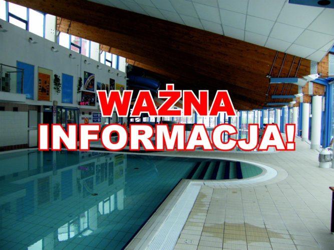 Wytyczne Dotycz Ce Korzystania Z Aquaparku