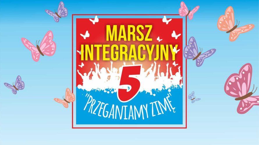 Serdecznie Zapraszamy Na 5 Marsz Integracyjny Quot Przeganiamy Zim Quot