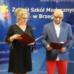 Iv Mistrzostwa Pierwszej Pomocy O Puchar Dyrektora Zespo U Szk Medycznych W Brzegu