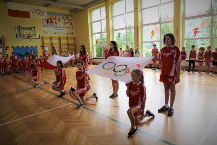 Xvi Olimpiada Integracyjna