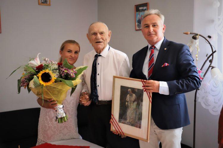 100 Urodziny Porucznika Jaros Awa Furga Y