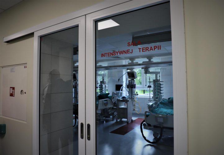 Uroczyste Otwarcie Oddzia U Anestezjologii I Intensywnej Terapii