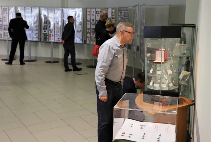 Xxi Brzeska Krajowa Wystawa Kolekcjonerska Pn Quot 100 Lecie Polskiej Pi Ki No Nej Quot