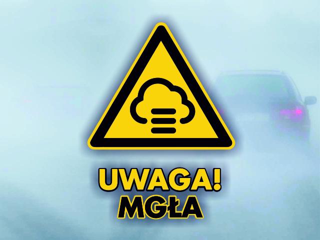 Uwaga Mgla