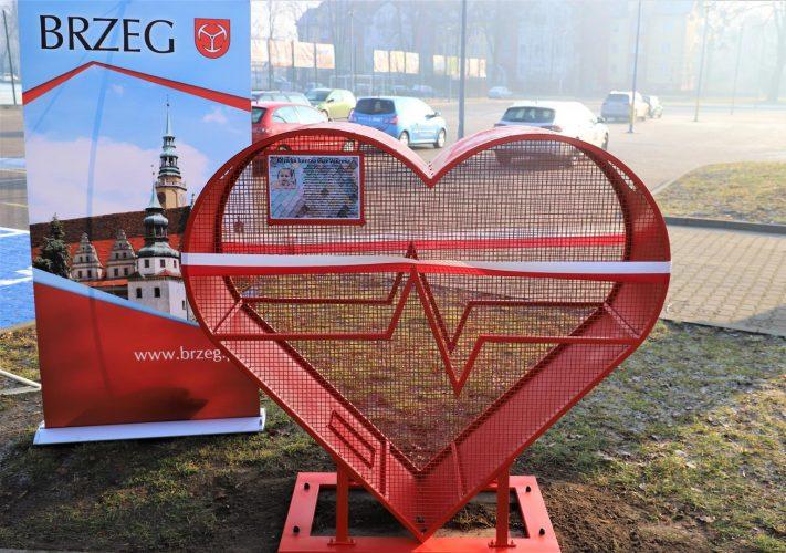 Miejskie Serce Dla Potrzebuj Cych