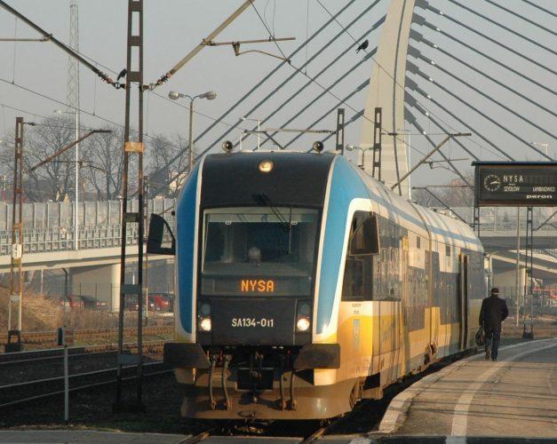 Projekt Quot Rewitalizacja Linii Kolejowej Nr 288 Nysa Brzeg Quot