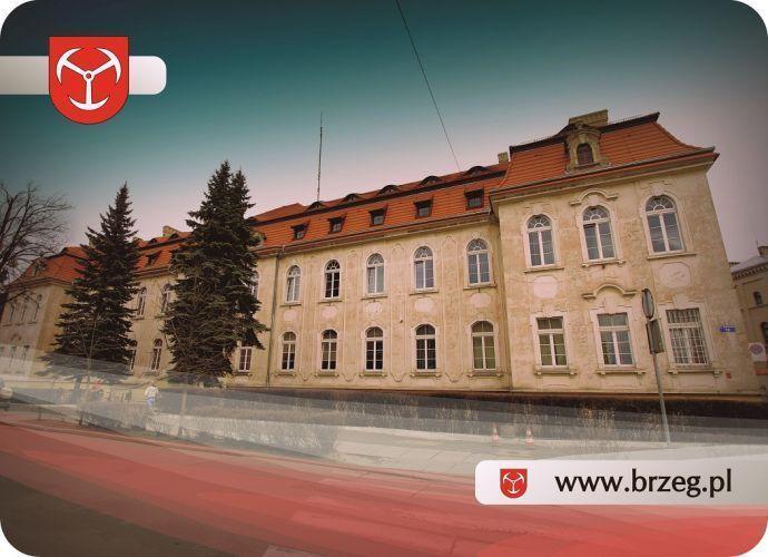 Urząd Miasta Brzeg - ikona domyślna zastępująca obraz wyróżniający