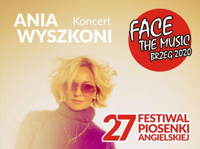 Quot Face The Music W Brzegu Quot Czyli Xxvii Edycja Festiwalu Piosenki Angielskiej