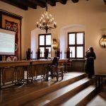 Narada Z Dyrektorkami Brzeskich Przedszkoli I Szkół Podstawowych