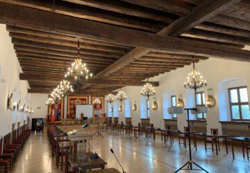 Wielka Sala Stropowa