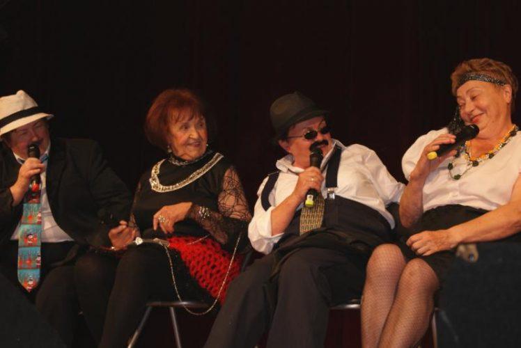 Du A Porcja Miechu Czyli Wieczory Kabaretowe W Brzeskim Centrum Kultury