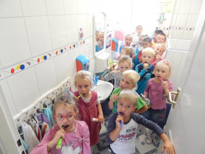 Przedszkolaki Ustanowi Y Rekord Guinnessa Nasze Maluchy Z Publicznego Przedszkola Nr 3 Te Bra Y Udzia