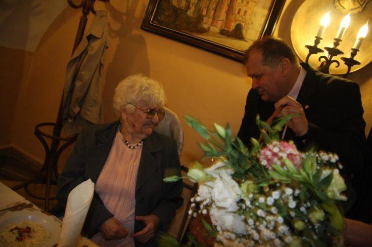 Pani Maria O Wi Towa A 100 Rocznic Urodzin