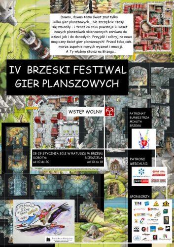 Hit Na Weekend Przyjd I Zagraj Na Wielkim Festiwalu Gier Planszowych W Brzegu