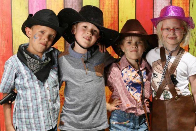 Festyn Rodzinny Na Dzikim Zachodzie W Publicznym Przedszkolu Nr 6 Fotorelacja