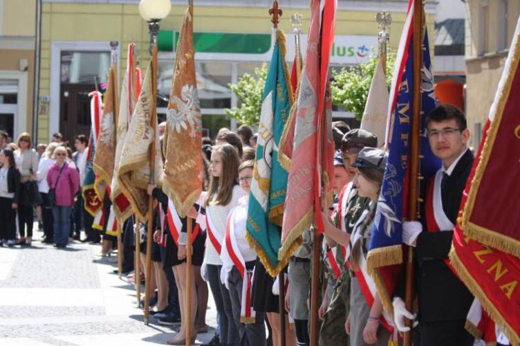 Brzeskie Obchody Wi Ta Konstytucji 3 Go Maja Zdj Cia