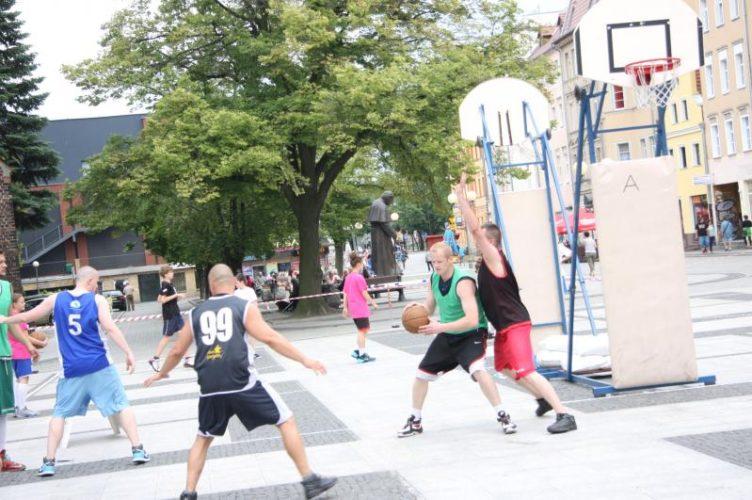 Turniej Koszyk Wki Ulicznej Brzeg 2014 Zdj Cia I Wyniki