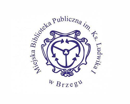 Biblioteka - logo